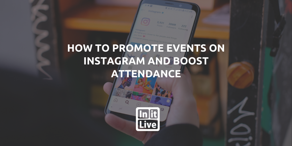 Check out this quick guide and learn how to promote events on Instagram using tried-and-true tactics.