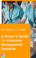 A Buyer's Guide to Volunteer Management Systems Cover