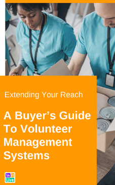 A Buyer's Guide to Volunteer Management Systems
