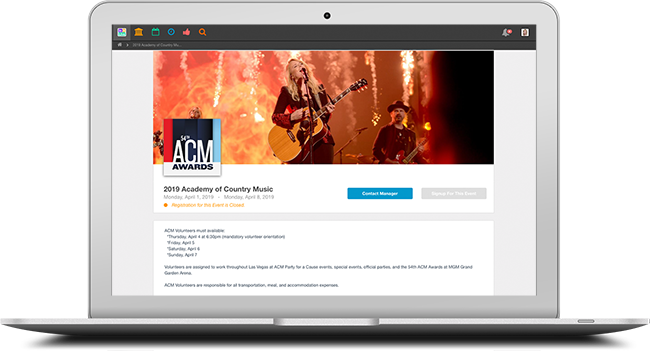 ACM-sign-up-page