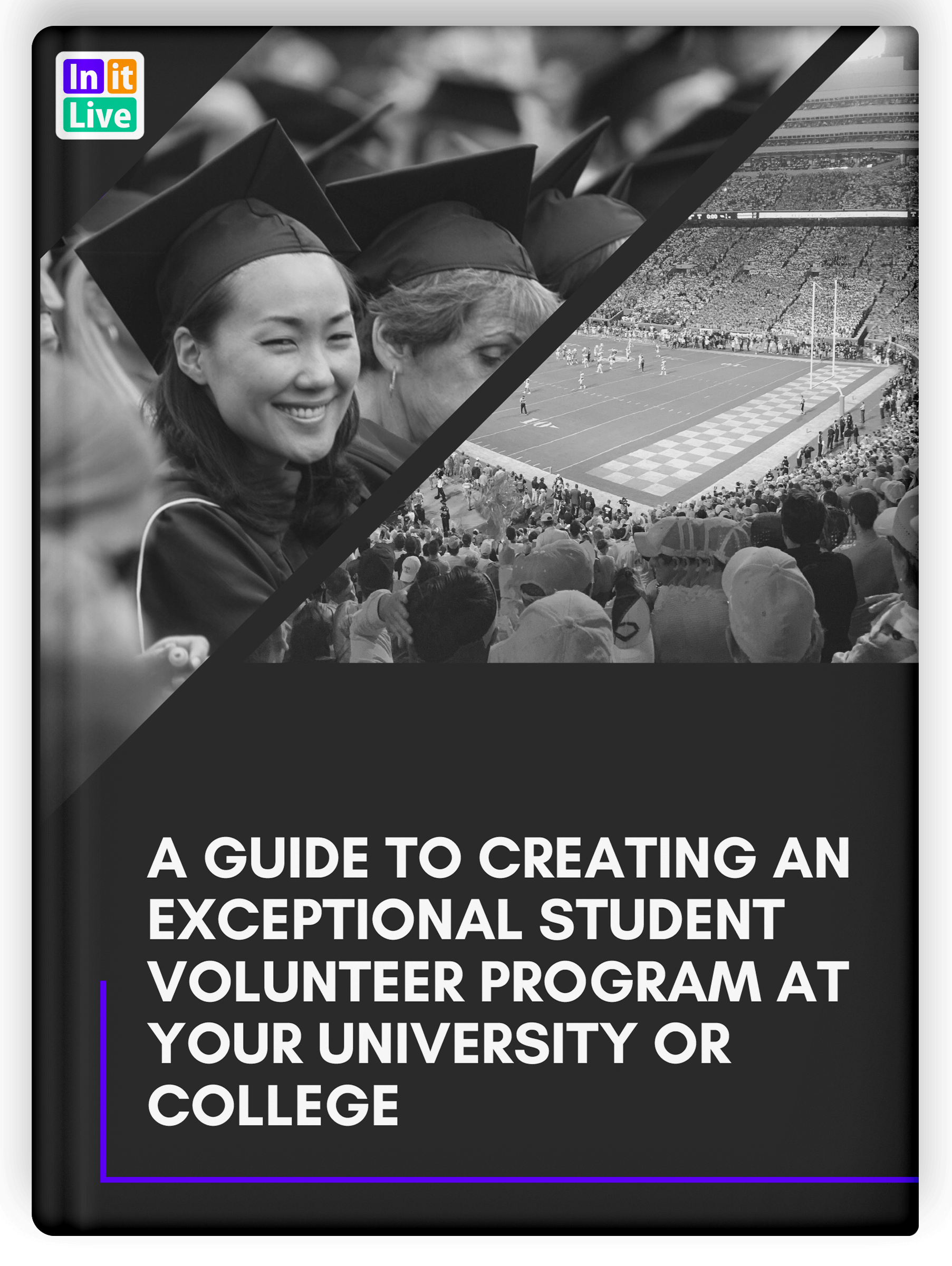 A Guide to Creating an Exceptional Student Volunteer Program At Your University or College