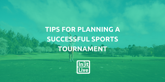 Tips for Planning a Sports Tournament
