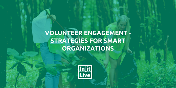 Volunteer Engagement | Strategies for Smart Organizations