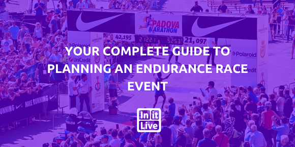 Your Complete Guide to Planning an Endurance Race Event