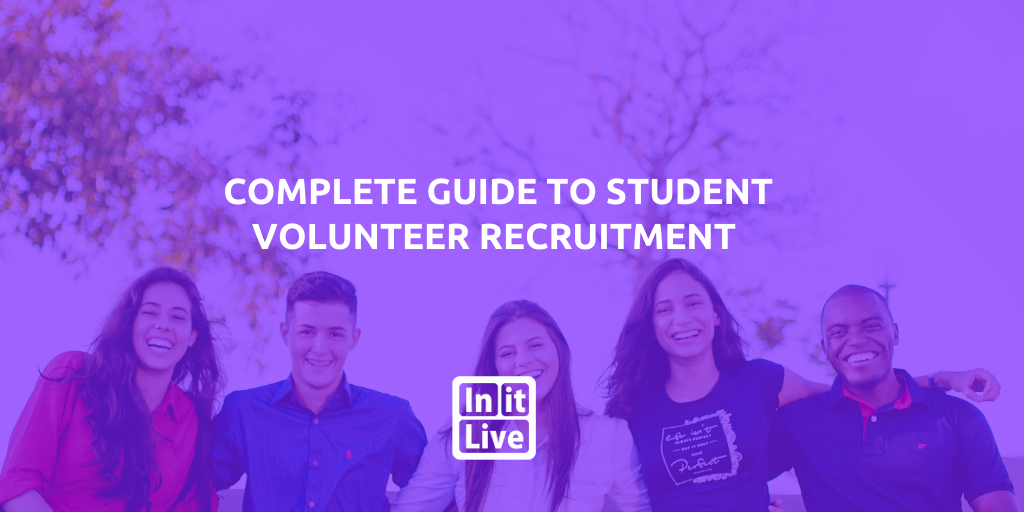 Complete Guide to Student Volunteer Recruitment