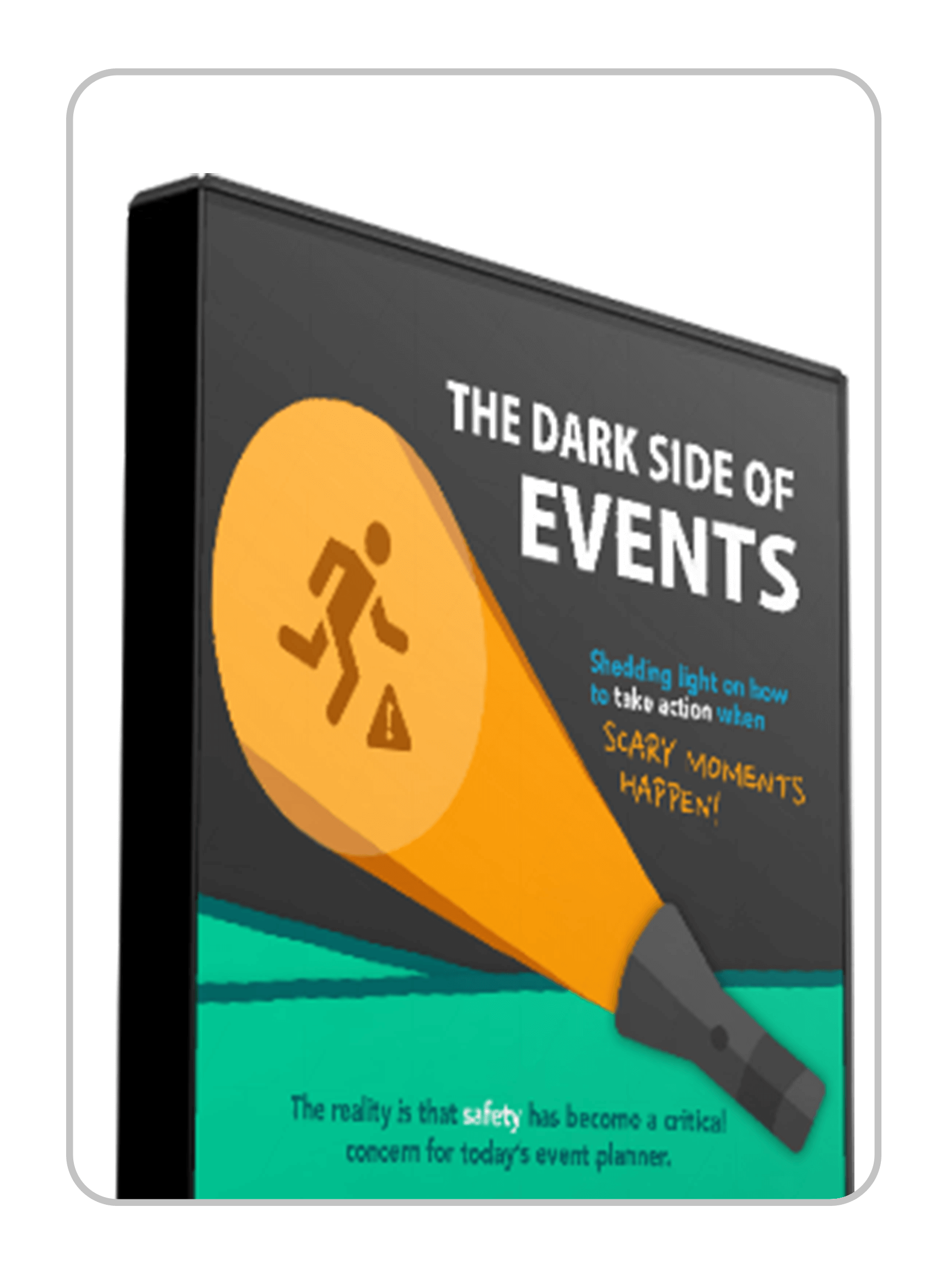 Infographic Dark Side of Events