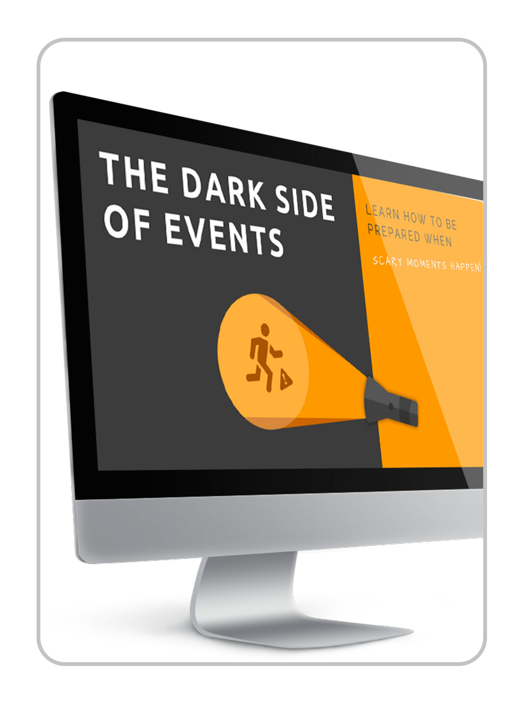 Workshop Dark Side of Events