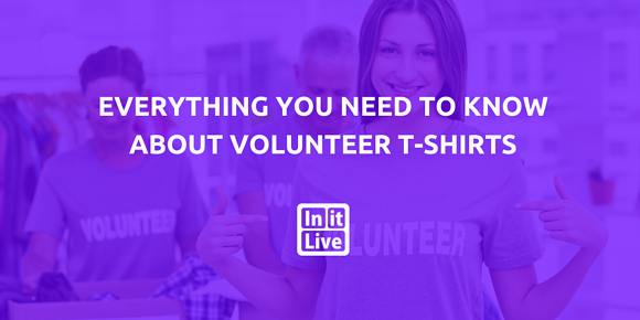 Everything You Need to Know About Volunteer T-Shirts