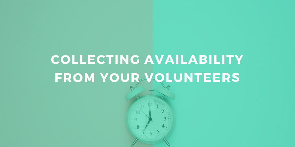 collecting-availability-from-volunteers