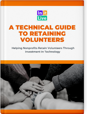 A Technical Guide To Retaining Volunteers