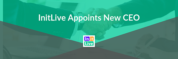 InitLive Appoints New CEO