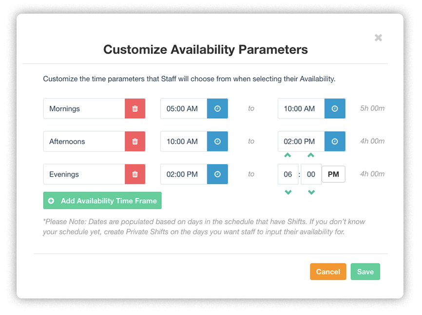 InitLive-popup-customize-availability