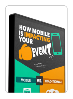 Infographic Mobile App Phone Impact Events