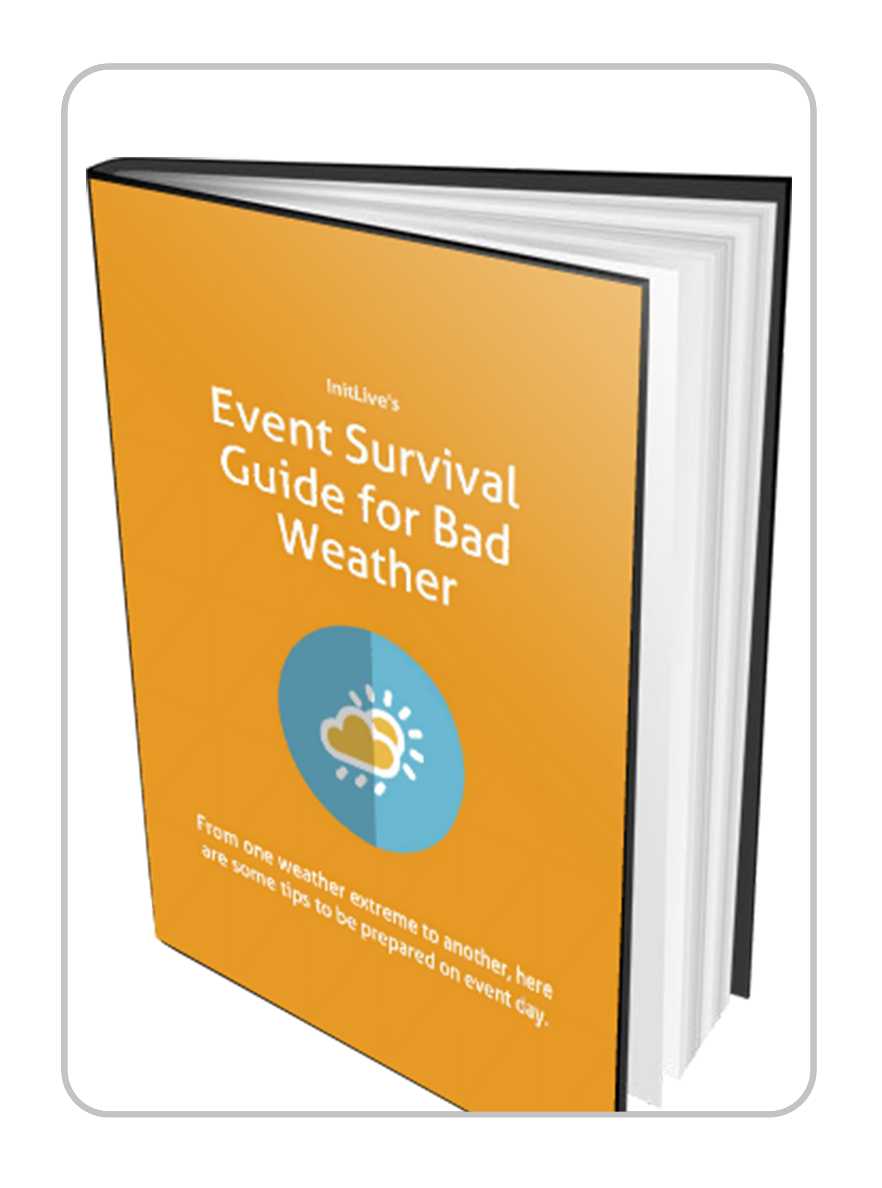 Event Weather Guide