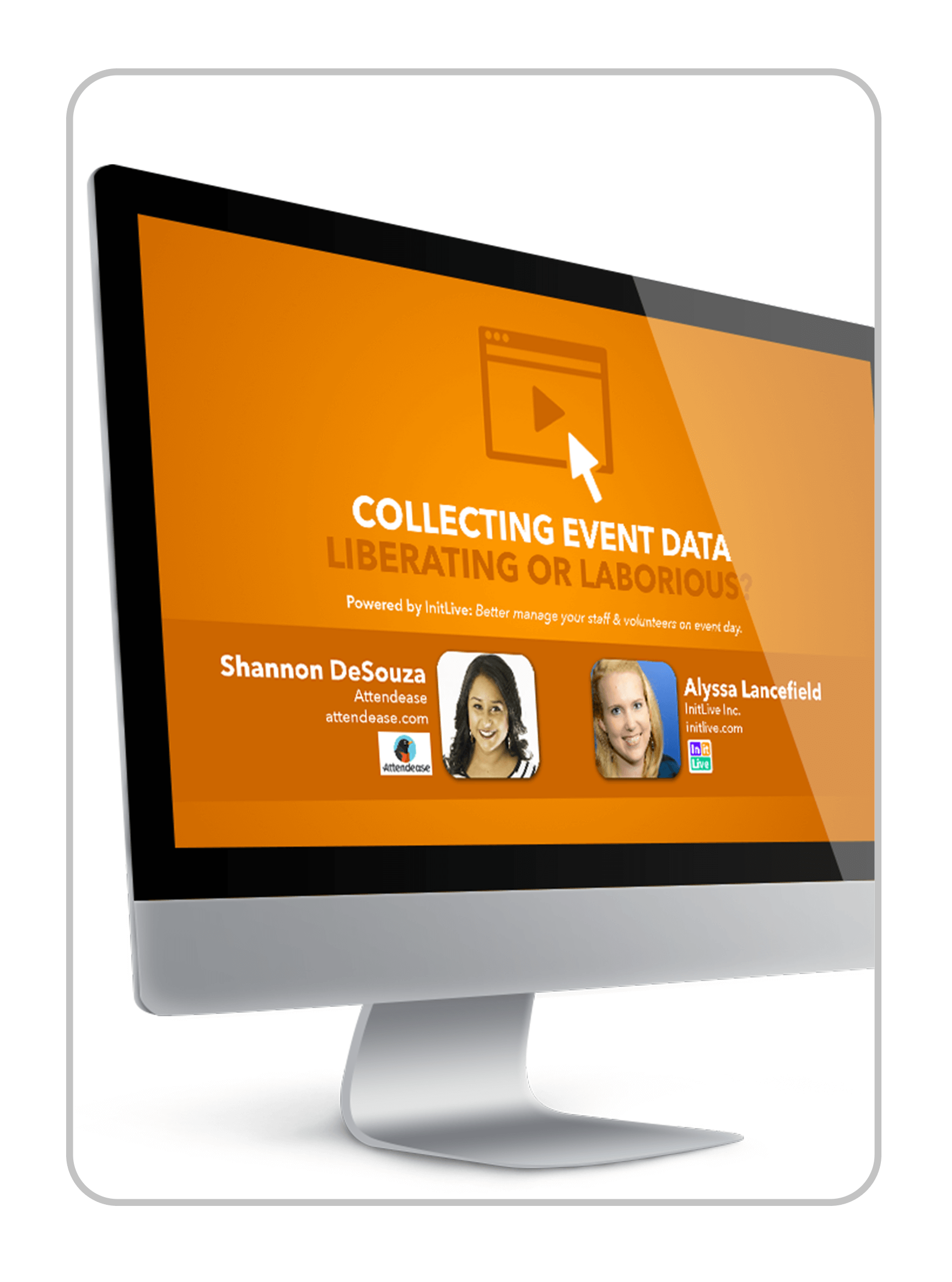 Collecting Event Data: Liberating or Laborious - Podcast