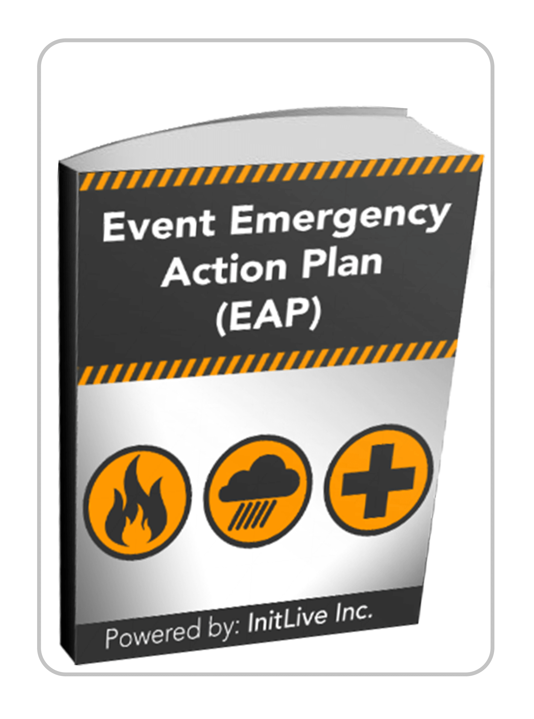 Event Emergency Action Plan Free Template EAP