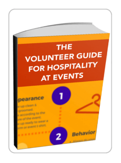 Volunteer Guide for Events