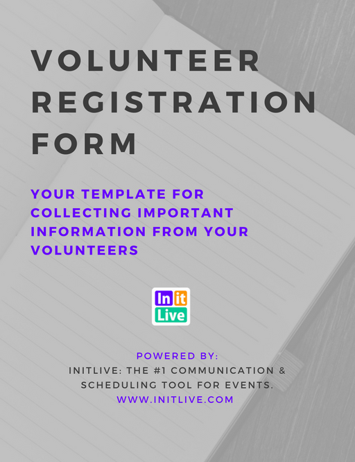 volunteers application form template - Roho.4senses.co