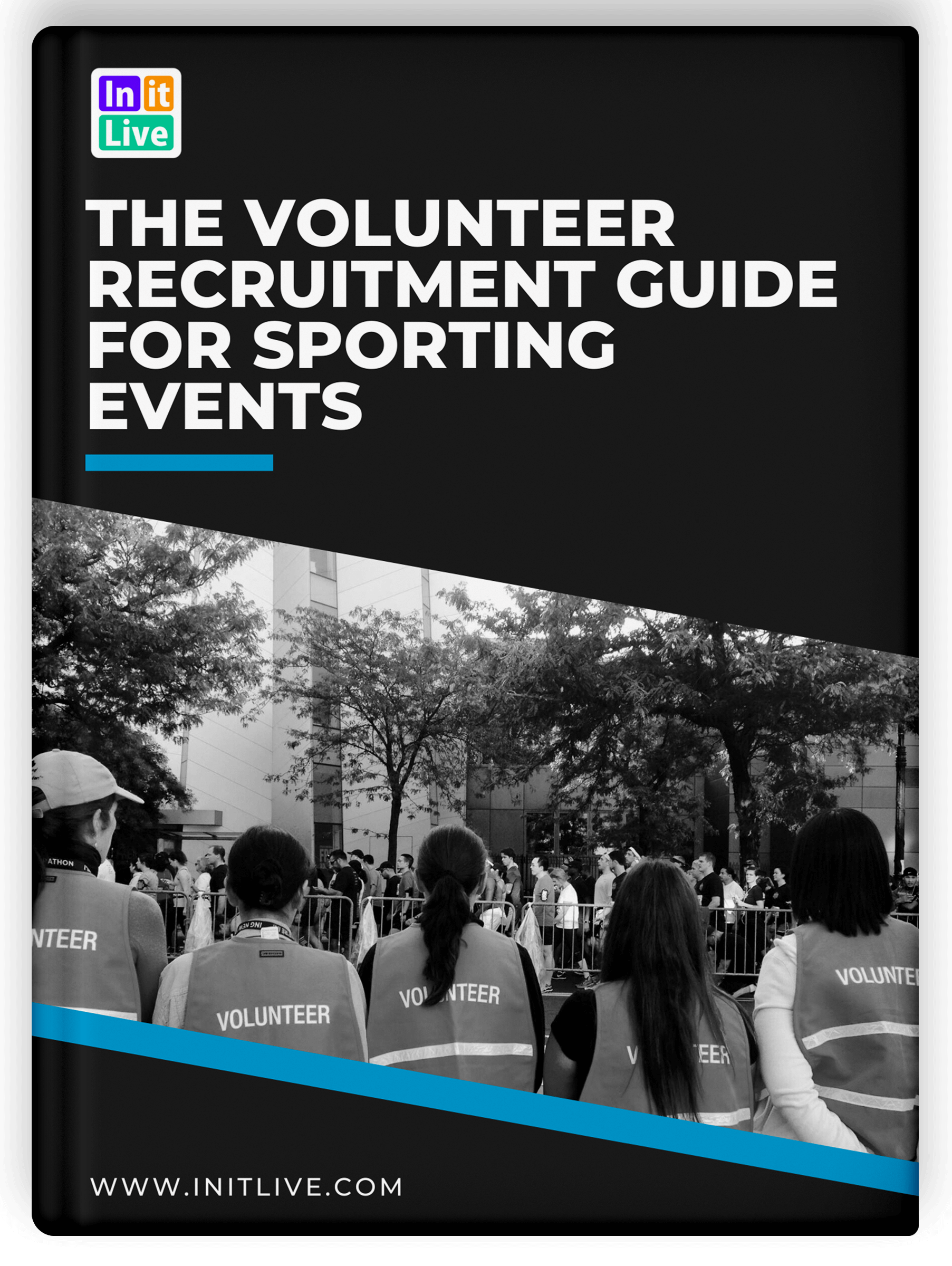 THE Volunteer Recruitment Guide For Sporting Events (1)