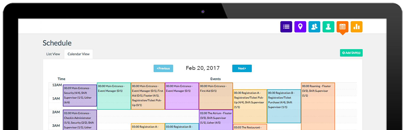 Scheduling-with-InitLive