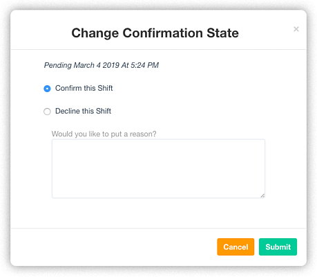 change-confirmation-state