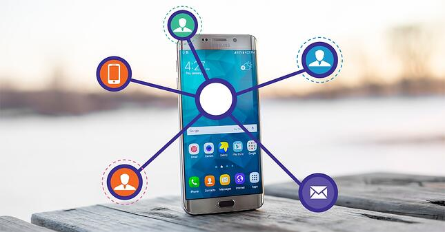 Why you should embrace mobile for events