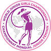 World Junior Girls Golf Championship logo Case Study