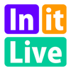 InitLive Official Logo
