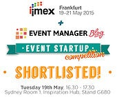 Imex Event Manager - event competition