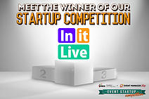 Meet The Winner Of Our StartUp Competition