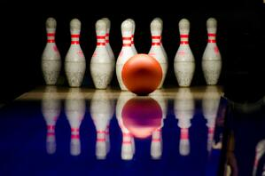 A bowling night is an event that makes a great addition to your list of volunteer appreciation ideas.