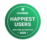 Happiest Users Award